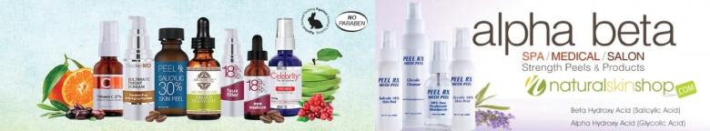 Natural Skin Shop Coupons