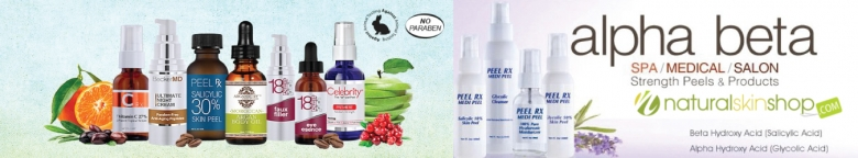 Natural Skin Shop Coupons