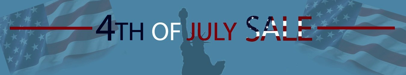 4th of july Coupons