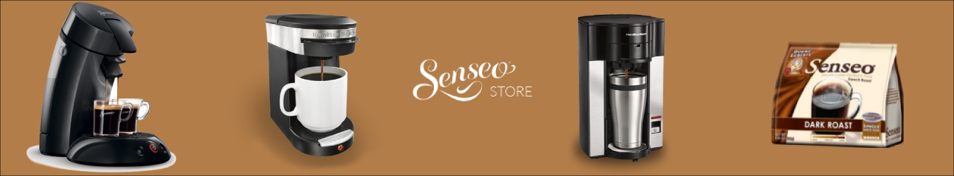 Senseo Store Coupons