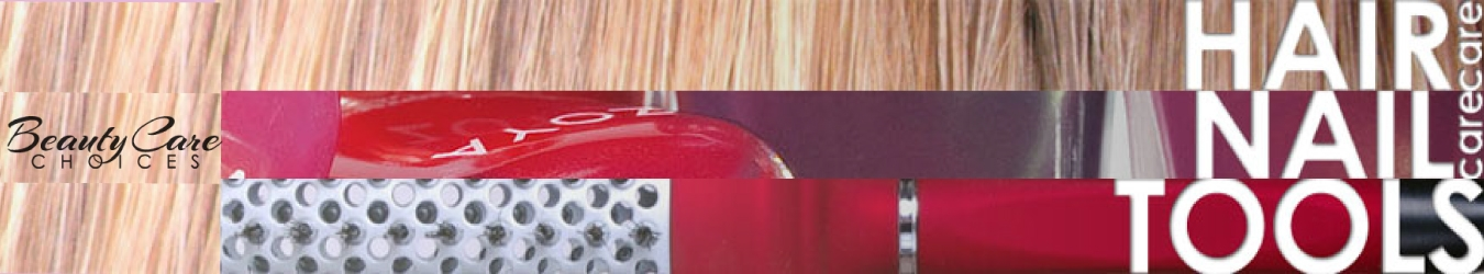 Hair Care Choices Coupons