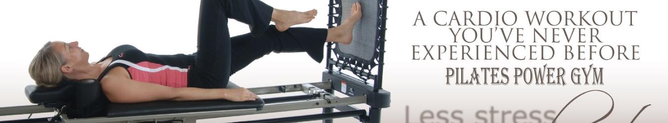 Pilates Power Gym Coupons