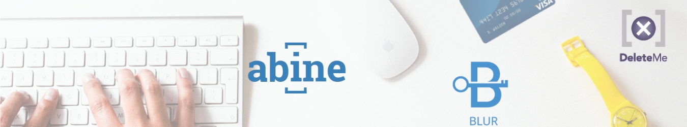 Abine Coupons