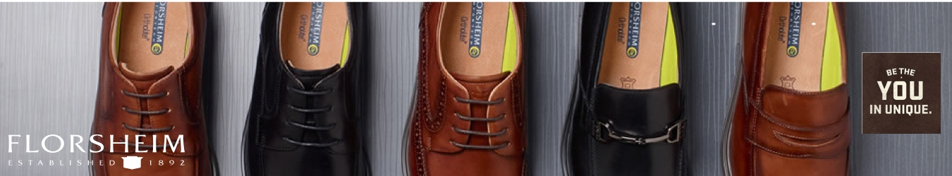 Florsheim CA Coupons
