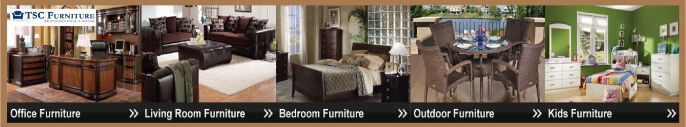 TSC Furniture Coupons