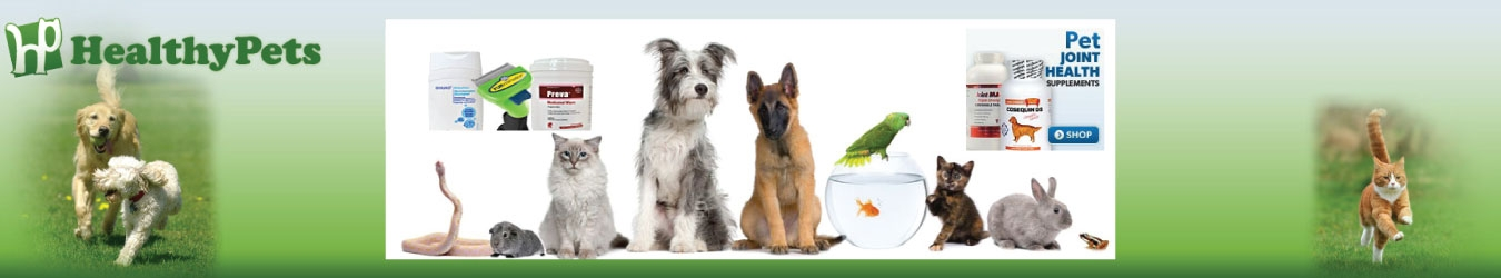 Healthy Pets Coupons