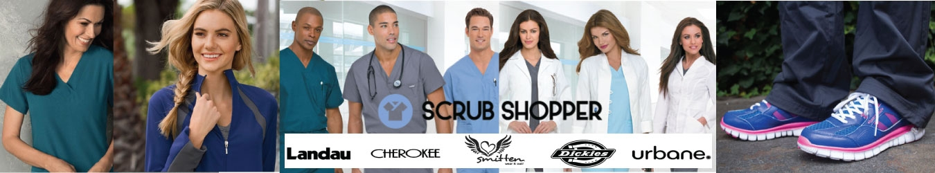 Scrub shopper Coupons