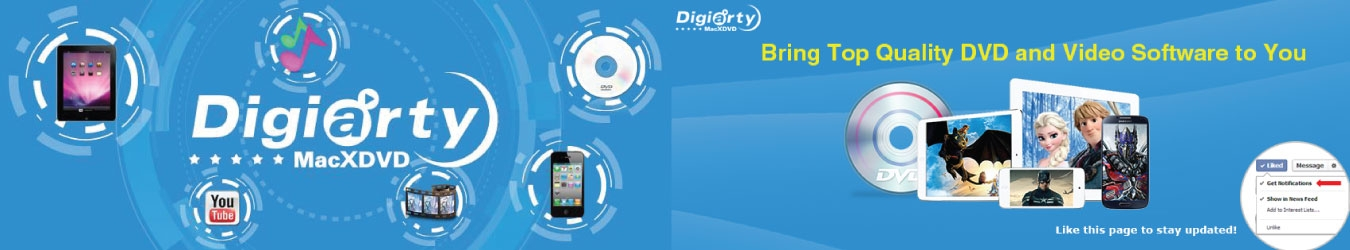 Digiarty Soft Coupons