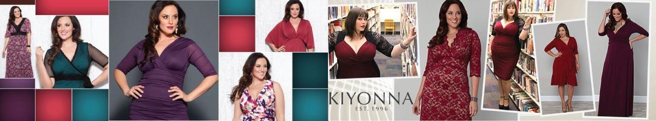 Kiyonna Coupons