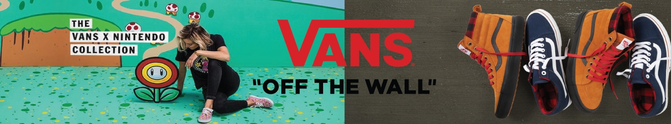 vans of the wall Coupons