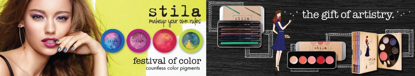 Stila Coupons