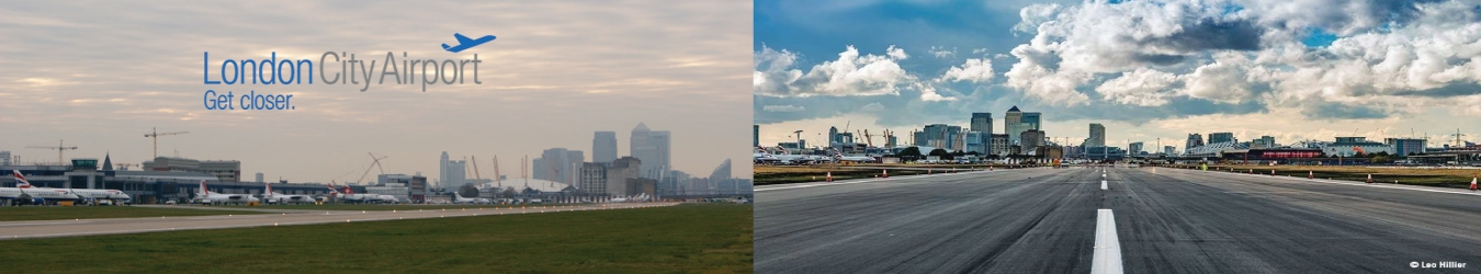 London City Airport Coupons