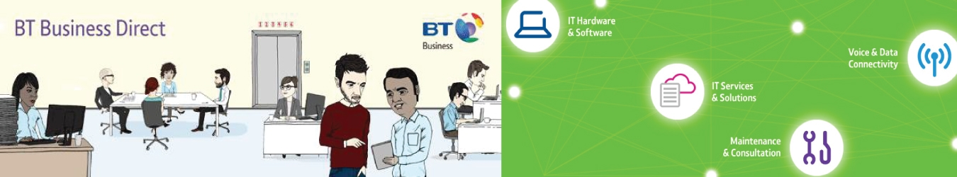 BT Business Coupons