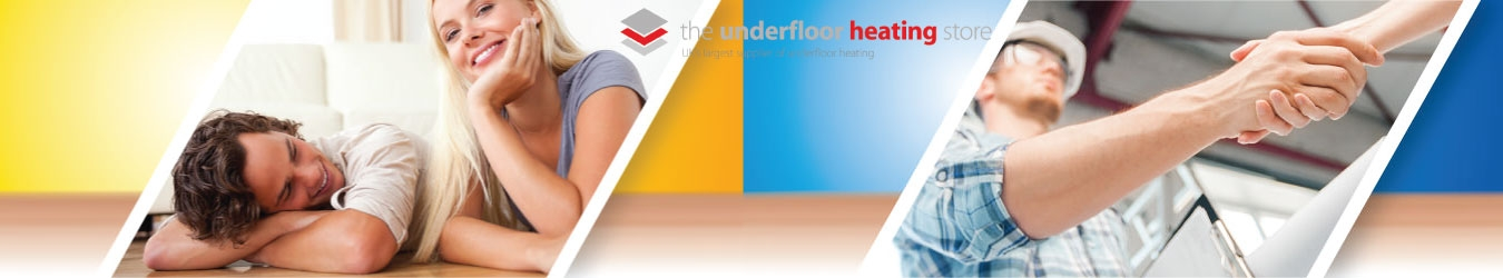 The Underfloor Heating Store Coupons