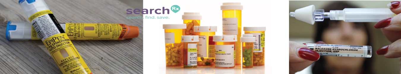 SearchRx Coupons