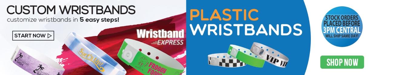 Wristband Express Coupons