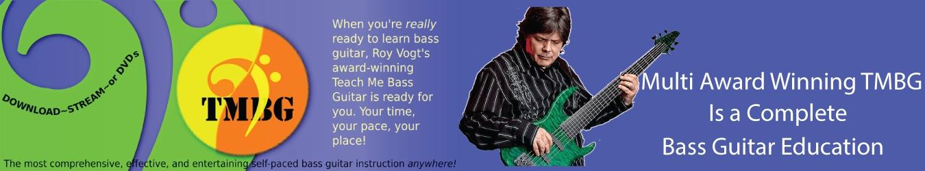 Teach Me Bass Guitar Coupons