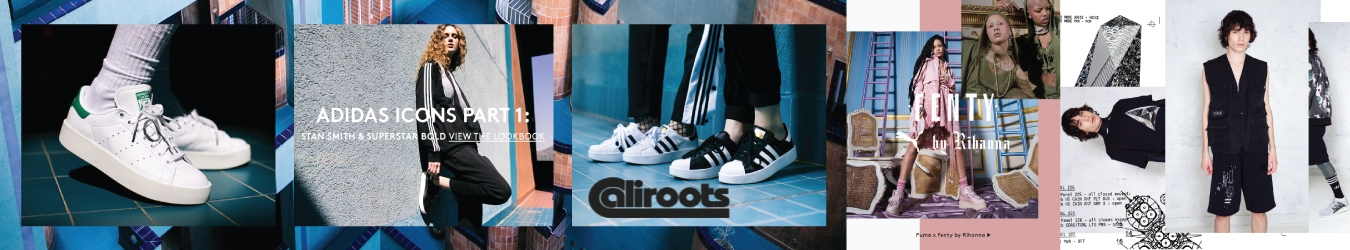 Caliroots Coupons