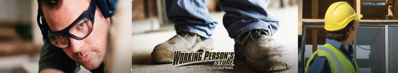 Working Persons Store Coupons