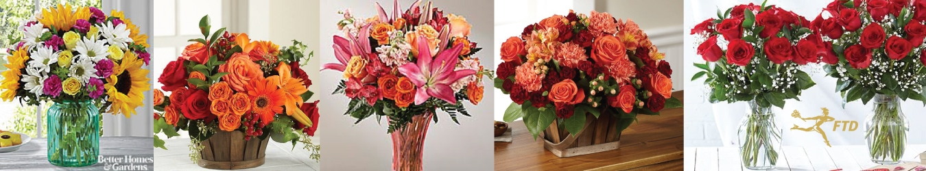 Flowers-Fast Coupons