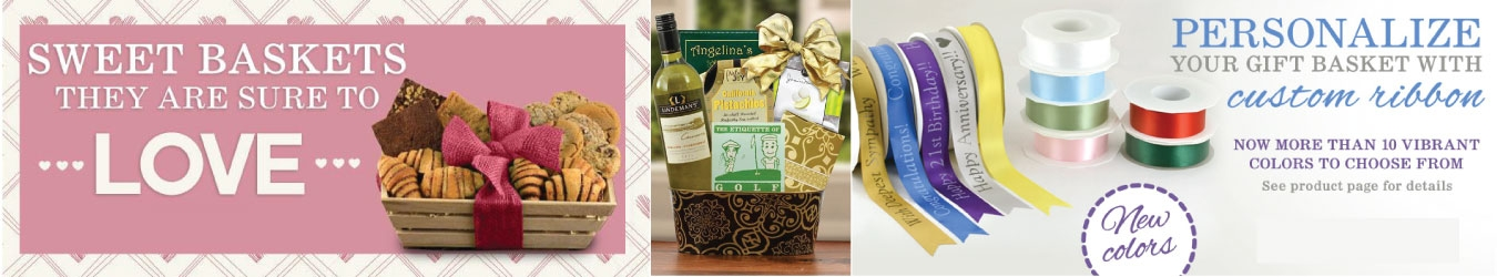 Wine Basket Coupons