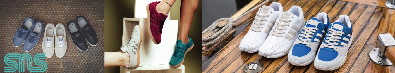 Sneakers n Stuff Coupons