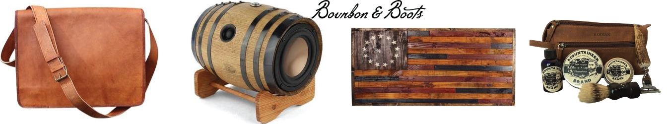 Bourbon & Boots Coupons