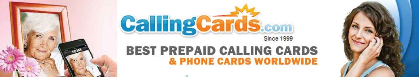 Calling Cards Coupons