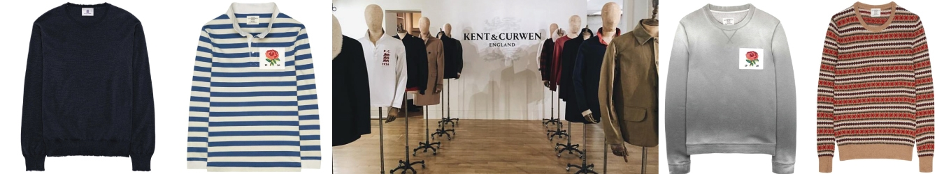 Kent and Curwen Coupons