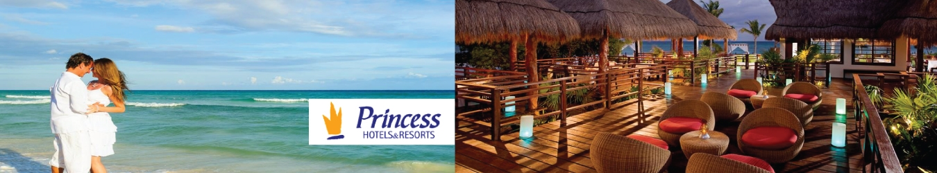 Princess Hotels Coupons
