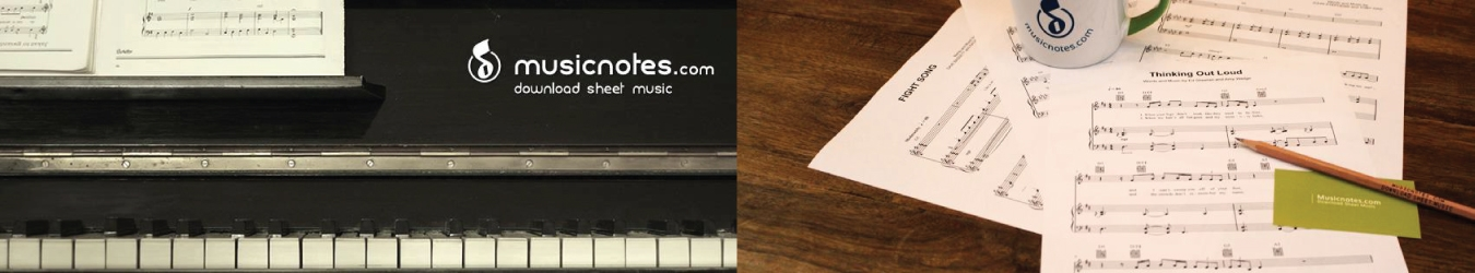 Musicnotes.com Coupons