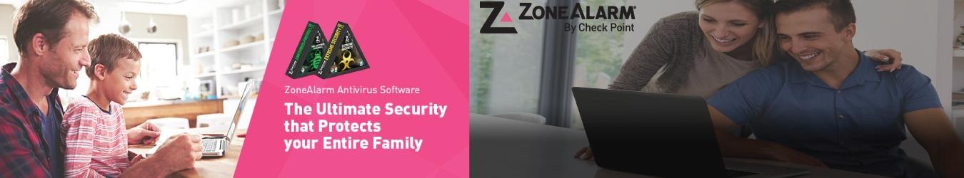 Zone Alarm Coupons
