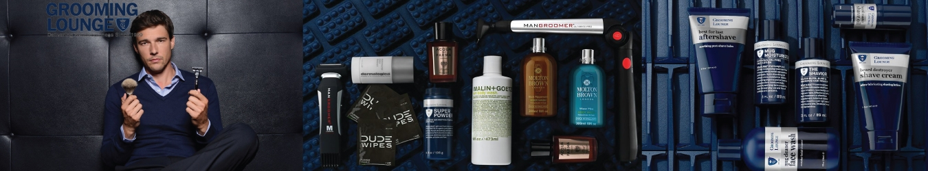 Grooming Lounge Coupons