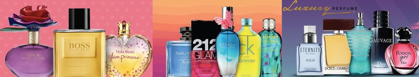 Luxury Perfume Coupons