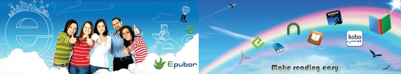 Epubor Coupons