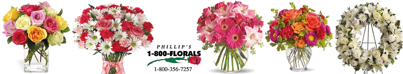 800Florals Coupons