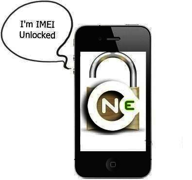 My IMEI UnLock iPhone