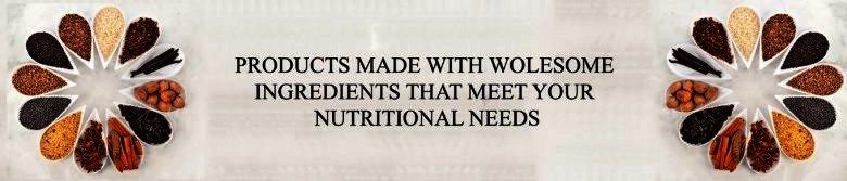 Defense Nutrition