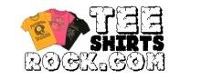Tee Shirts Rock