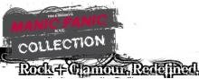Manic Panic collection