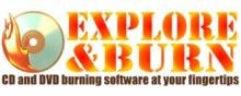 Explore And Burn