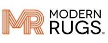 ModernRugs vouchers