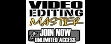 Video Editing Master