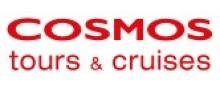Cosmos Tours And Cruises vouchers