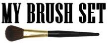 My Brush Set