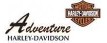 Adventure Harley Davidson