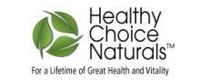 Healthy Choice Naturals