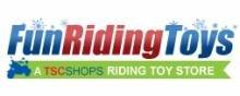 Fun Riding Toys