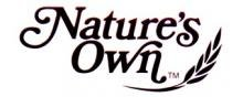 Natures Own vouchers