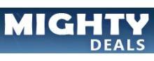 Mighty Deals vouchers